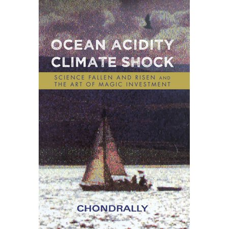 Ocean Acidity Climate Shock - eBook (Best Solution For Acidity)
