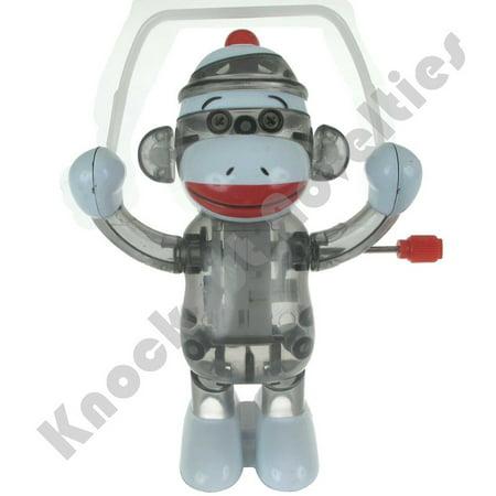 Sock Monkey, Skippy