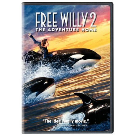 Free Willy 2 (Widescreen)](Willy Wonka Printables)