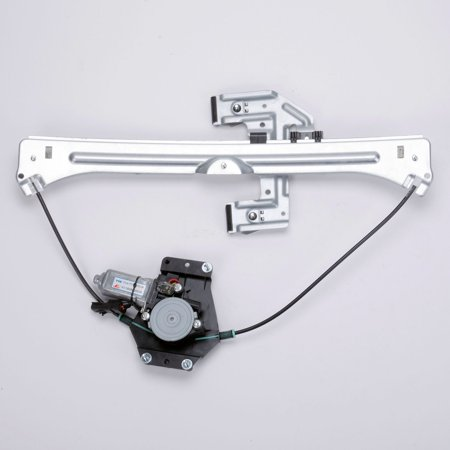 TYC 660341 for Chrysler PT Cruiser Front Right Power Window Regulator