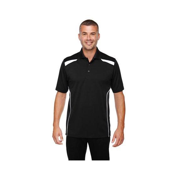 c4352a4e Ash City - Extreme - Men's Moisture Wicking Performance Polo Shirt, Style  85112 - Walmart.com