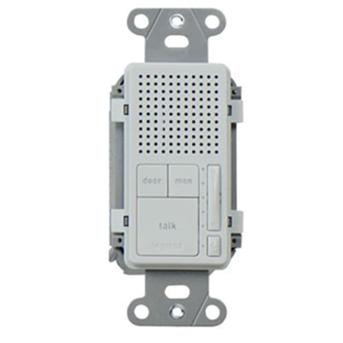 Legrand IC7000 Radiant Intercom Wall Control