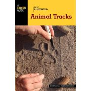 Basic Illustrated Animal Tracks