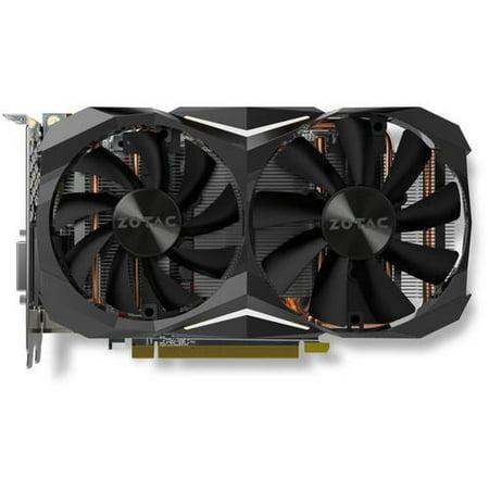 Zotac Geforce Gtx 1080 Mini 8gb Gddr5x 256bit 1620-1759/10010 Hdcp -