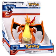 Pokemon 7 Inch Articulated Mega Charizard Y Vinyl Figure