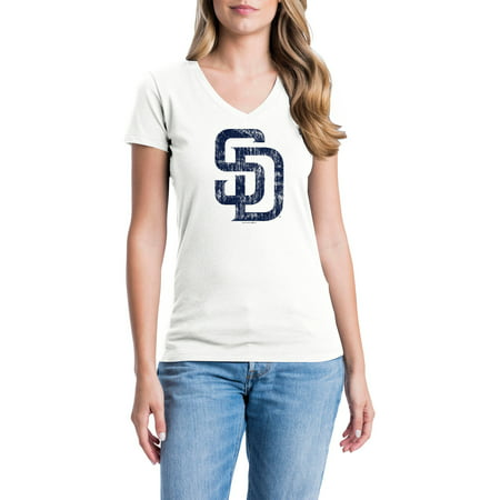 Halloween Parades In San Diego (San Diego Padres Womens Short Sleeve Graphic)