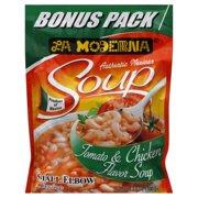 Interamerican Foods La Moderna  Soup Mix, 3.5 oz
