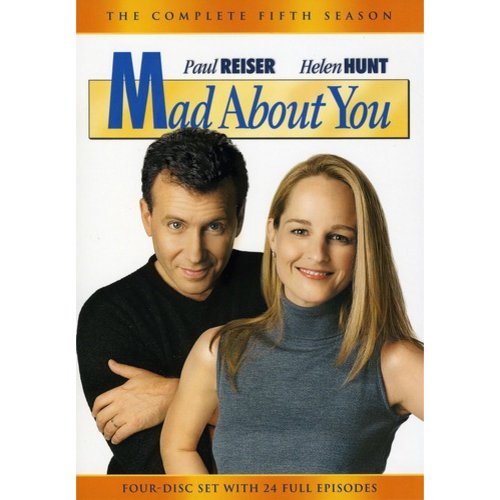 Mad About You: Season 5 (Full Frame)