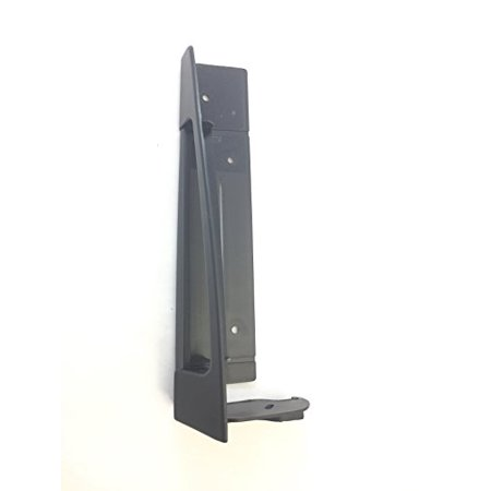 Dometic 3851299028 Black Refrigerator Door Handle - Walmart.com