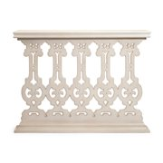 Imax Grace Wall Console Table