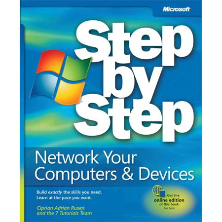 Network Your Computers & Devices