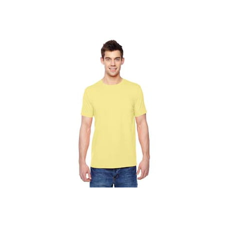 Fruit of the Loom Adult 4.7 oz. Sofspun® Jersey Crew T-Shirt SF45R