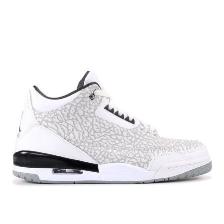 cheap for discount 36c9d 51e9b Air Jordan - Men - Air Jordan Retro 3 Flip - 315767-101 - Size 10