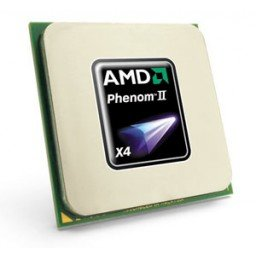HP 616346-001 IC PROC Phenom II N950 QC 2.1GHz 35W