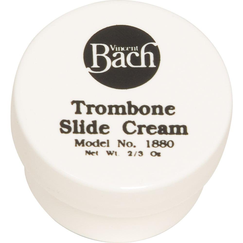 Bach Trombone Lubricants Trombone Slide Cream by Bach