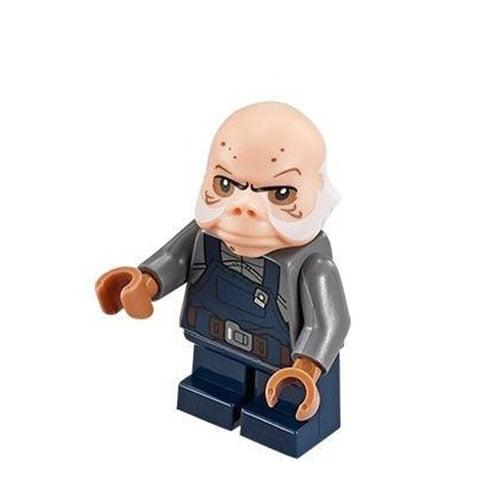 UGNAUGHT ~ Star Wars ~ NEW Lego Minifigure ~ Mint