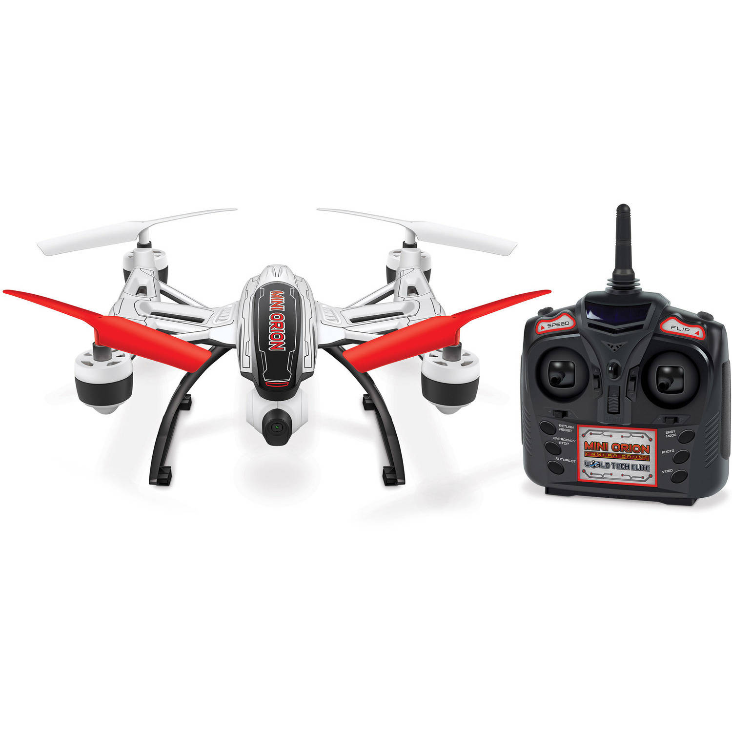 Elite Mini Orion 2.4GHz 4.5-Channel HD R/C Camera Drone