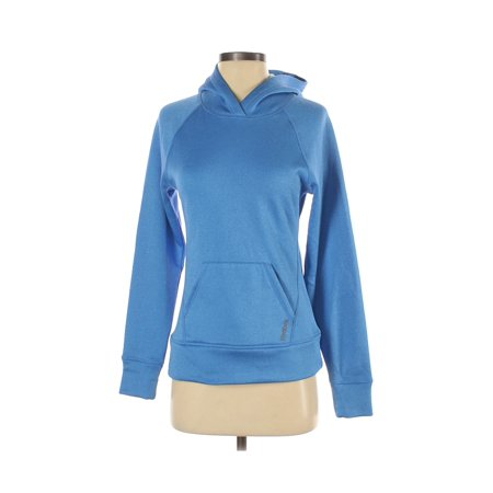 Pre-Owned Reebok Women's Size XS Pullover Hoodie