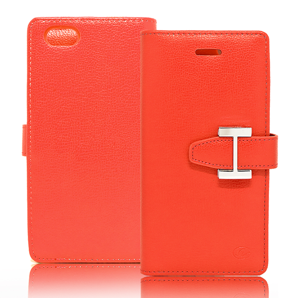For IPhone 8 Plus / IPhone 7 Plus Luxury Leather Wallet Pouch Case Cover