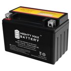 YTX9-BS Replacement for Yuasa Battery YUAM329BS YTX9-BS YUASA BATTERY