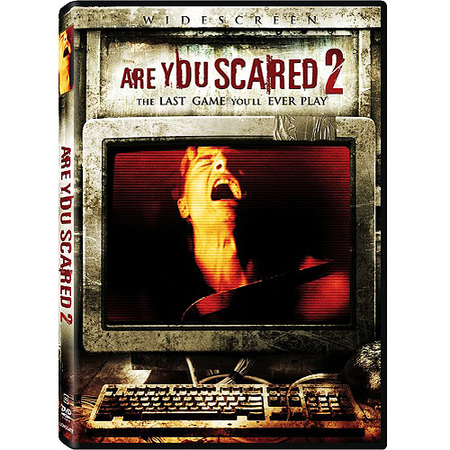 Are You Scared 2 (Widescreen)