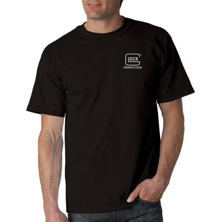 Glock OEM Perfection Short Sleeve, XL, Black