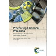 Preventing Chemical Weapons - eBook