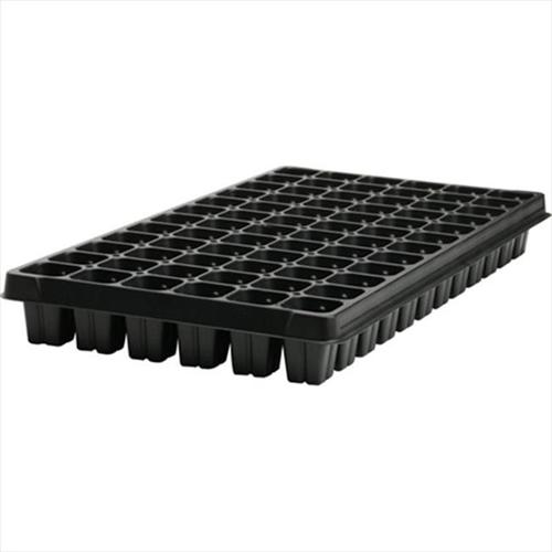 TekSupply 109044 Plug Tray - 72 Cell