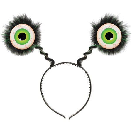 Eyeball Boppers Adult Halloween Accessory
