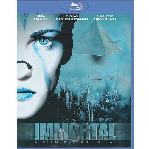 Immortal (Blu-ray)