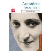 Antonieta (1900-1931) - eBook