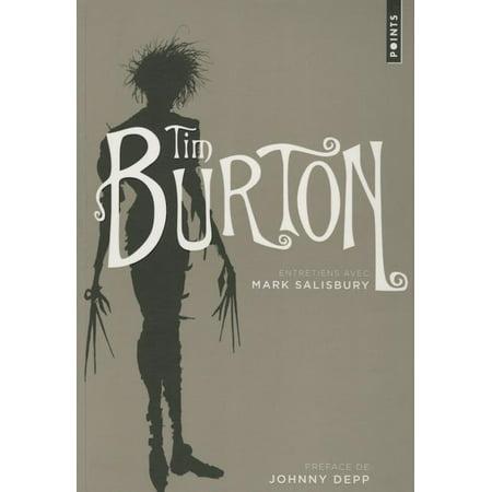 Tim Burton Halloween Ideas (Tim Burton : Entretiens Avec Mark)