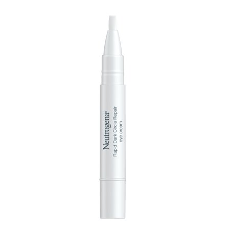 Neutrogena Rapid Dark Circle Repair Eye Cream, Nourishing & Brightening Eye Cream for Tired Eyes,.13 fl. (Best Eye Cream To Brighten Dark Circles)