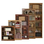 Eagle Furniture Classic Oak Customizable Open Bookcase