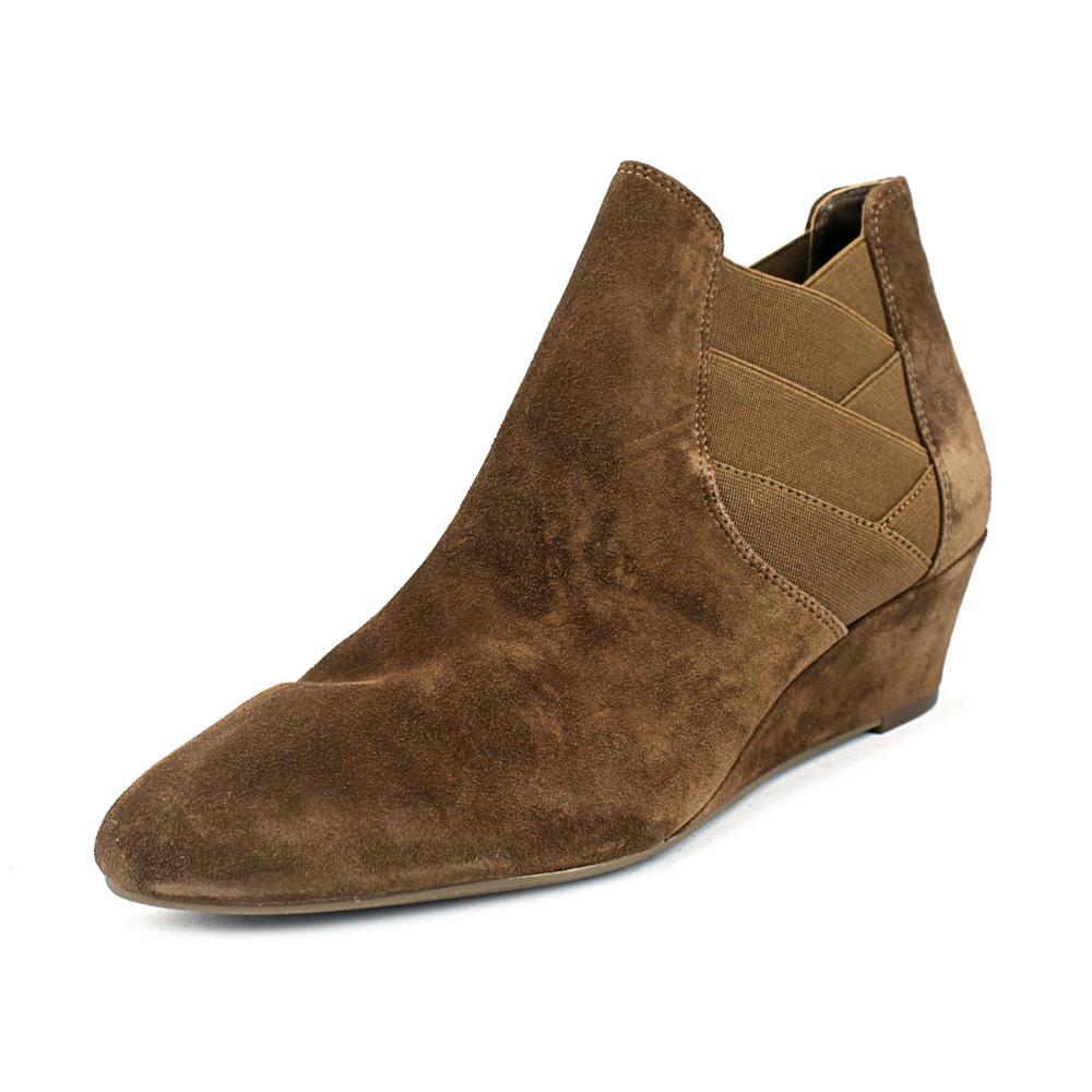 Via Spiga Harlie  Toe Round Toe  Boots e1079d