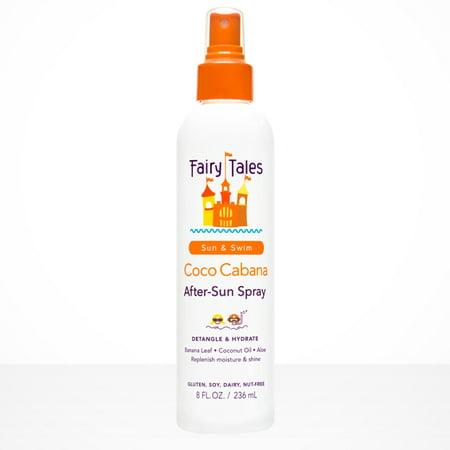 Sun & Swim ™ Coco Cabana™ After Sun Spray,