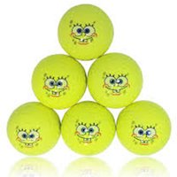 Wilson SpongeBob - Mint Recycled - 12 Golf Balls