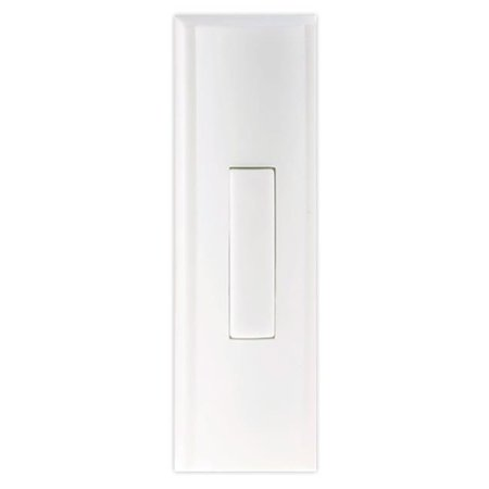 Harris Communications HC-WP180-PB Additional Wireless Doorbell Push Button