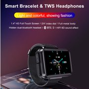 Best Sony Smartwatches - Big Screen Smart Watch Camera Bluetooth Call For Review