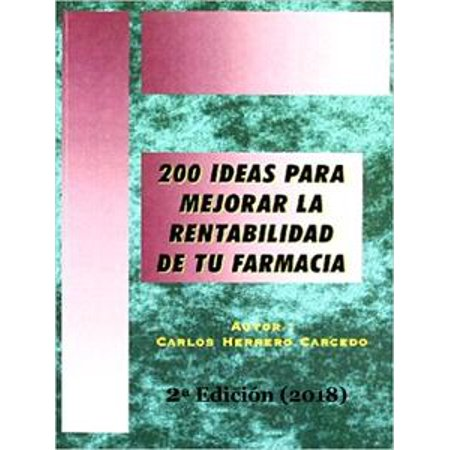200 Ideas para Mejorar la Rentabilidad de tu Farmacia - eBook - Ideas Para Decoraciones De Halloween