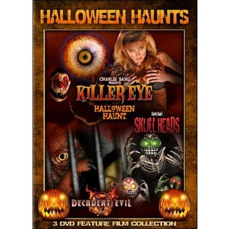 Halloween Haunts](Halloween Scary Music Streaming)