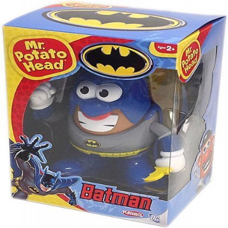 Mr. Potato Head Classic Batman MRPBatmanC by