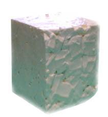 Deli Fresh Domestic Greek Feta Cheese, approx. 2 lb by