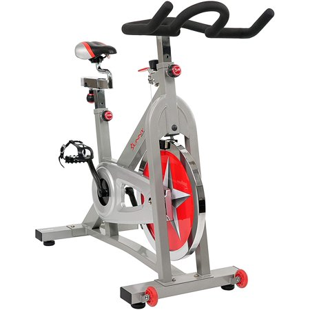 Pro Indoor Cycling Bike with 40 LB Flywheel - SF-B901/B