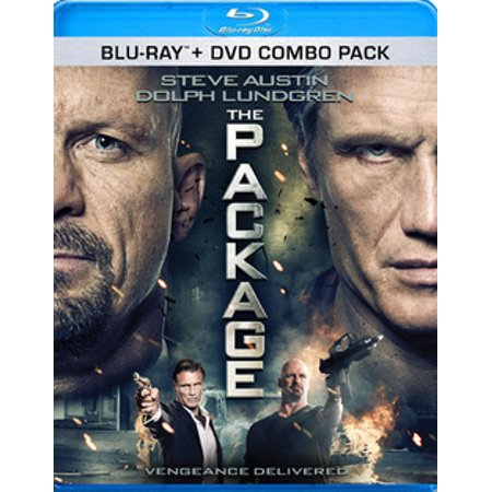 The Package (Blu-ray) (Entertainment Package)