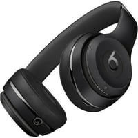 Certified Refurbished Beats Solo3 Wireless On-Ear Headphones
