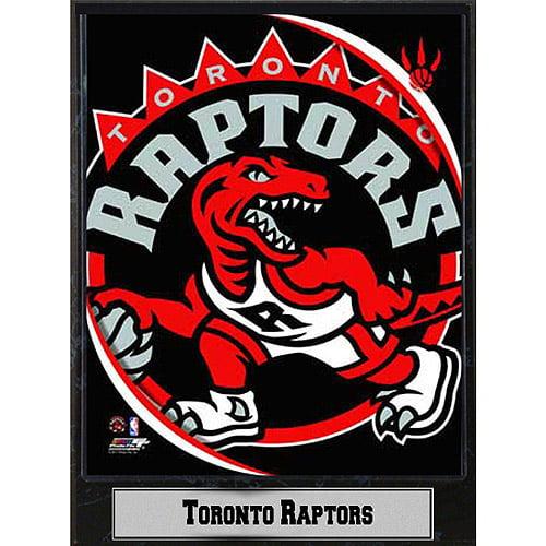 NBA Toronto Raptors Photo Plaque, 9x12