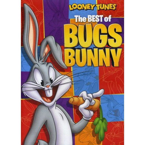 Looney Tunes: The Best Of Bugs Bunny (Widescreen)