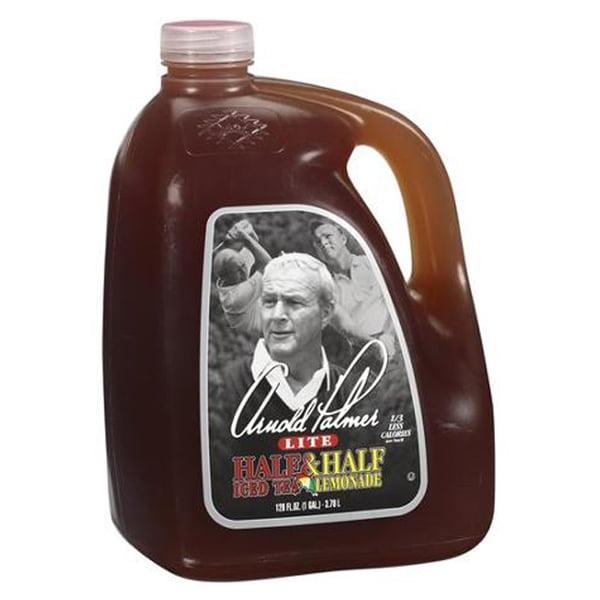 Arizona Arnold Palmer Half & Half Lite Iced Tea/Lemonade ...