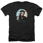 Californication In Handcuffs Mens Heather Shirt
